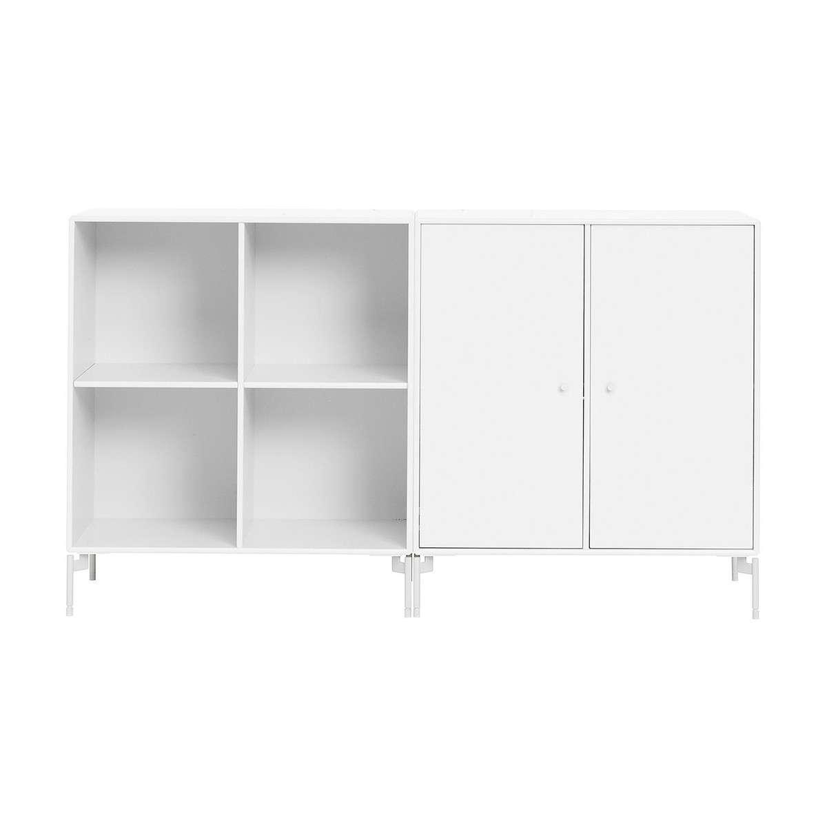 Pair Sideboard 139.2X (View 15 of 20)