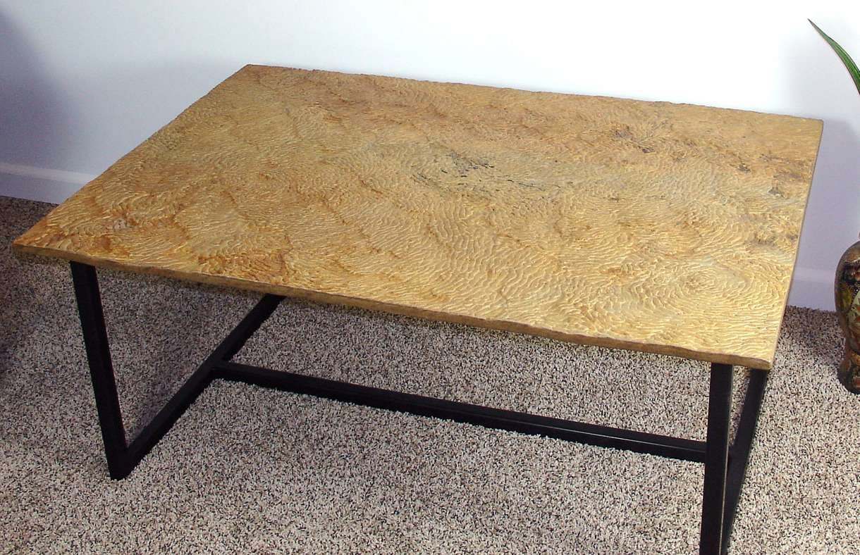Paleosearch – High Quality Intended For Trendy Quality Coffee Tables (View 16 of 20)
