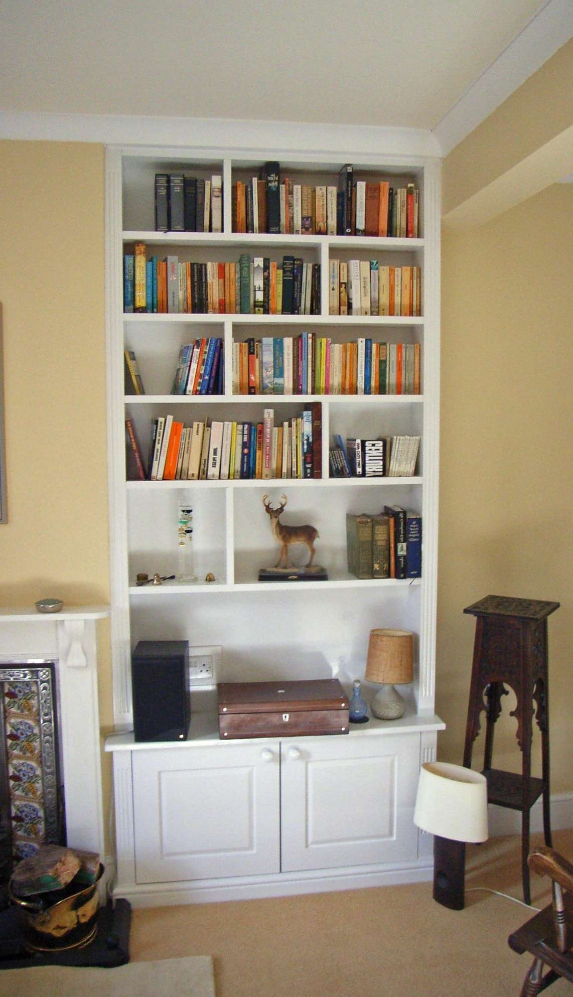 Photo : Nice Cd Storage Coffee Table Bedroom Built In Cupboards Pertaining To Preferred Cd Storage Coffee Tables (View 15 of 20)