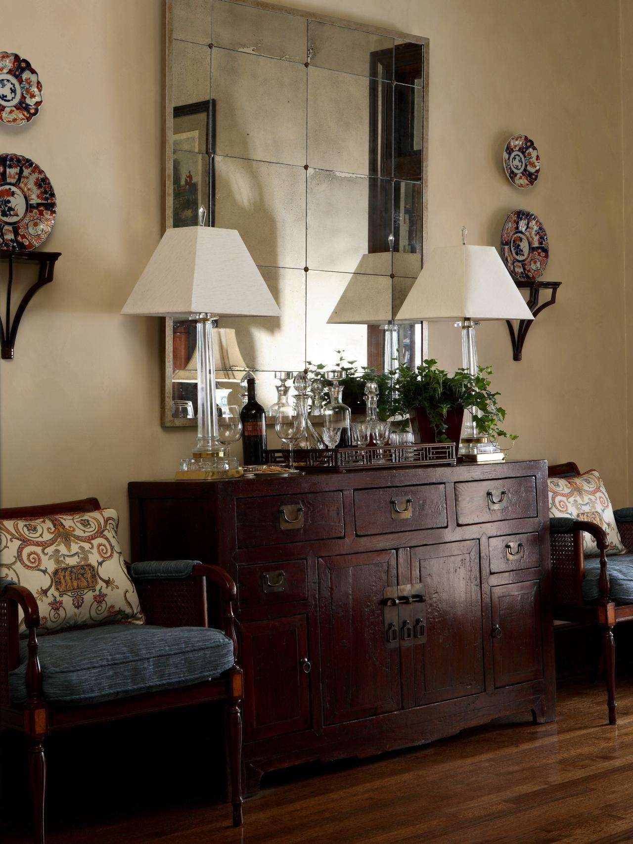 Photo Page | Hgtv Regarding Eclectic Sideboards (View 11 of 20)