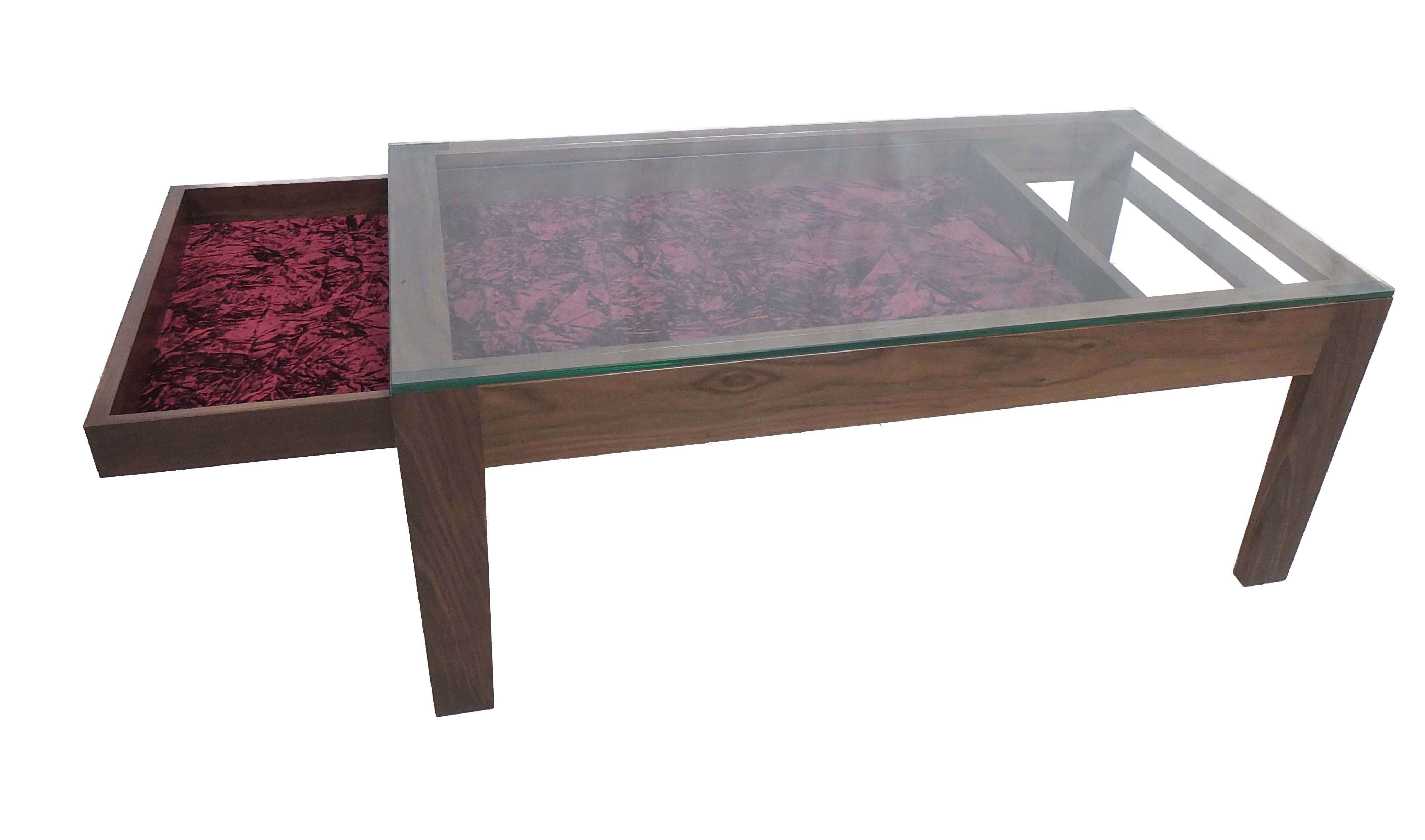 Photo : Stunning Amish Coffee Tables Top Coffee Table Chic Pertaining To Most Up To Date Glass Topped Coffee Tables (View 15 of 20)