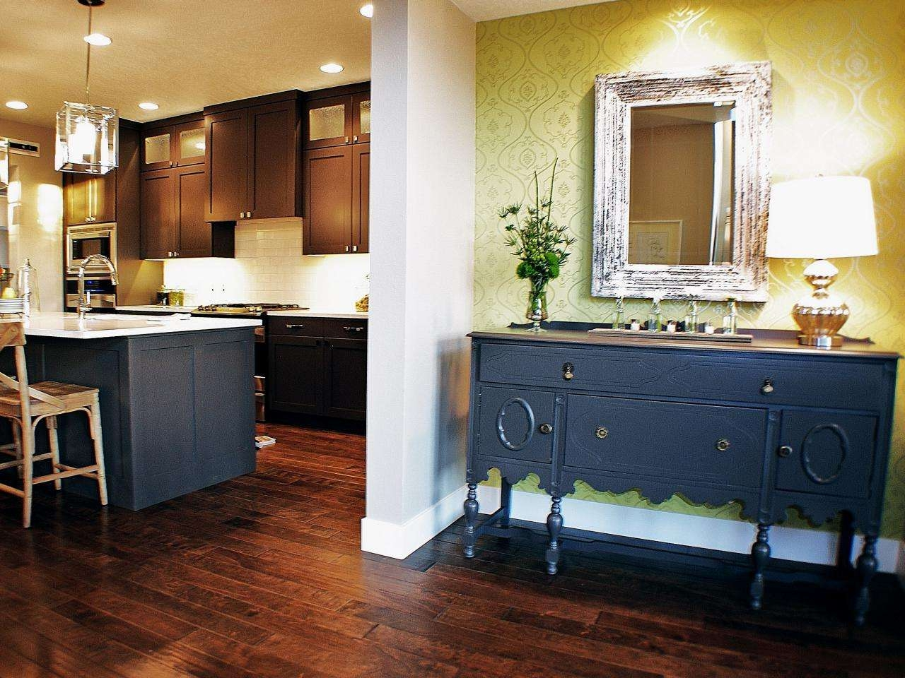 Photos   Hgtv For Mirror Over Sideboards (View 12 of 20)