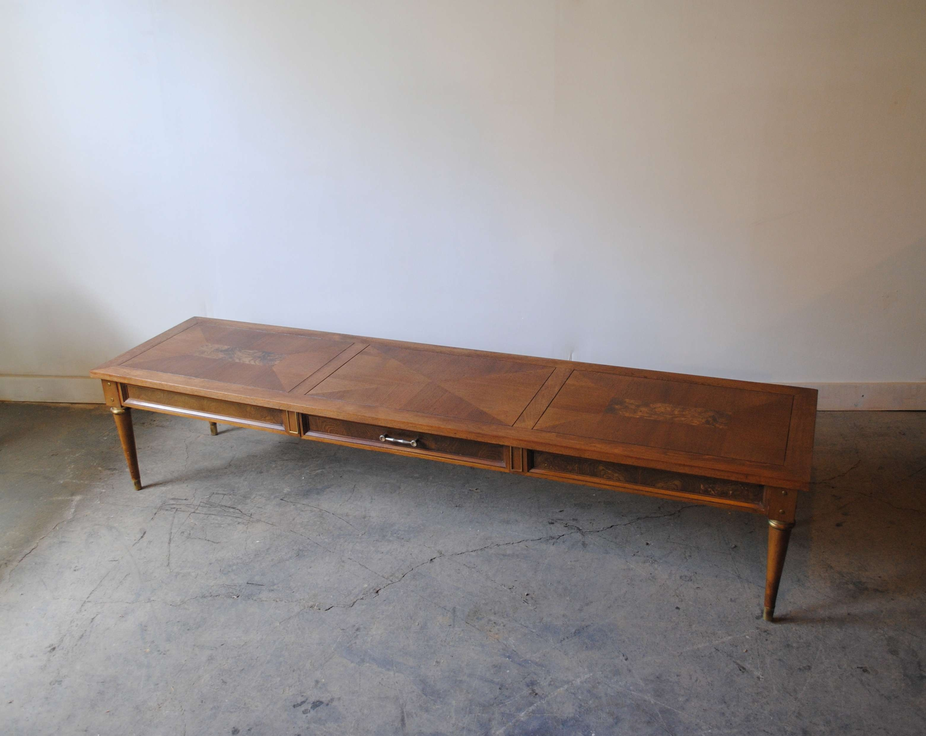 Featured Photo of Extra Long Coffee Tables