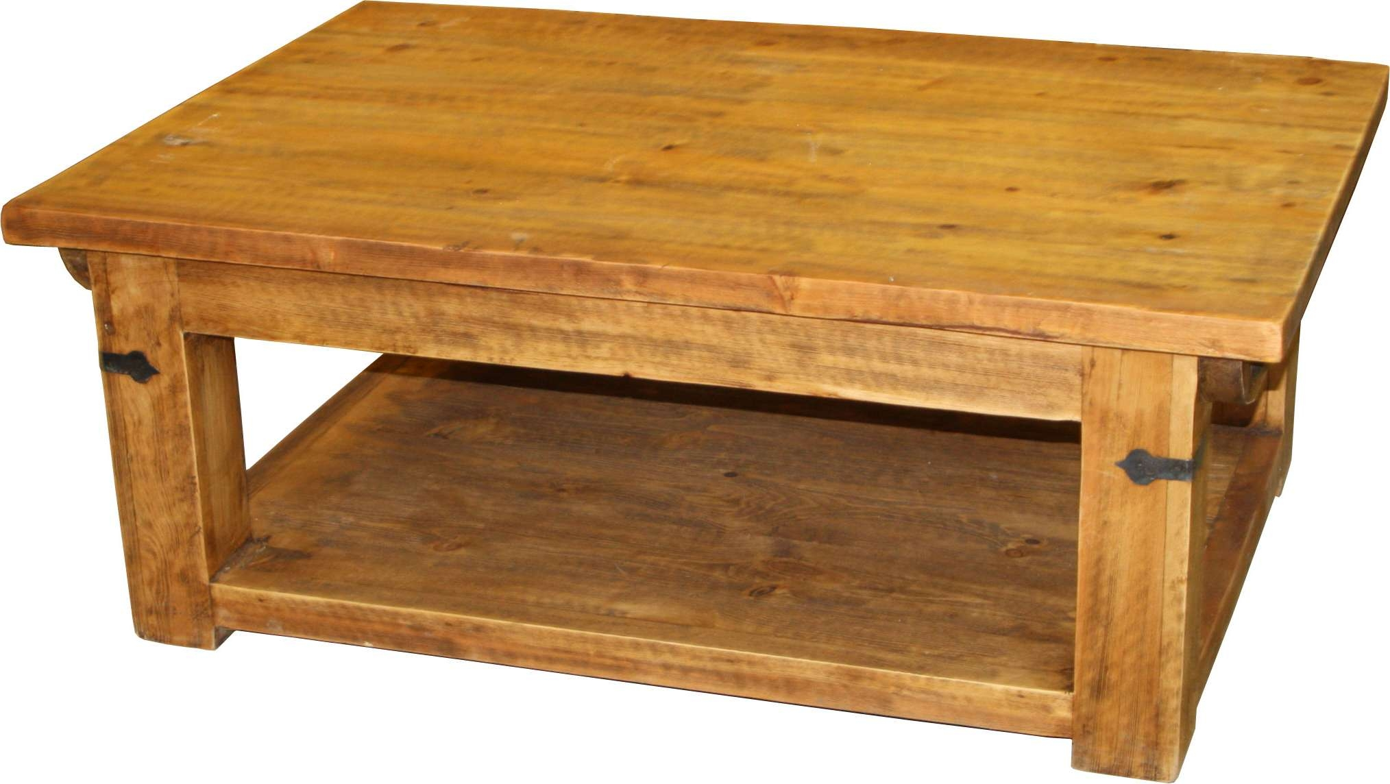 Pine Coffee Table – Writehookstudio Inside Best And Newest Square Pine Coffee Tables (View 11 of 20)