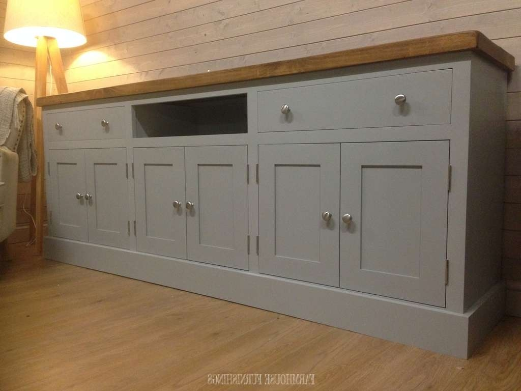 Pine Sideboard, Plank Top Sideboards, Farmhouse Furnishings With Regard To Pine Sideboards (View 15 of 20)
