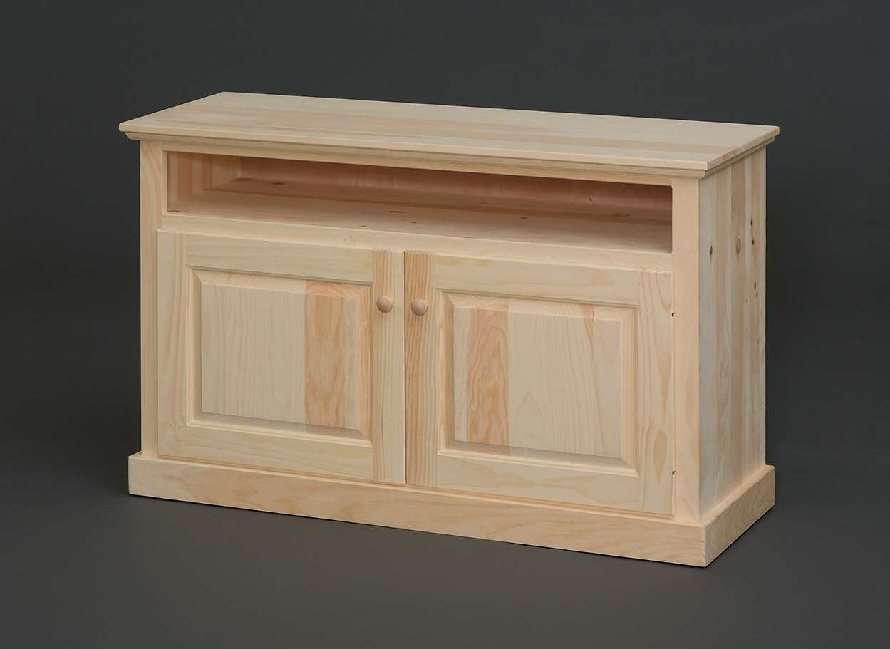 Pine Tv Cabinet Intended For Pine Tv Cabinets (View 9 of 20)