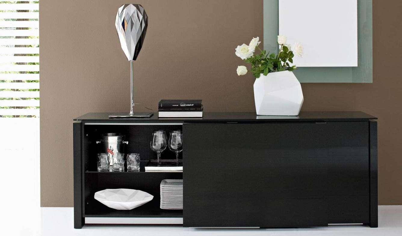 Pleasing Sideboard In Dark Wood Tags : Dark Wood Sideboard Ikea Intended For Dark Wood Sideboards (View 15 of 20)
