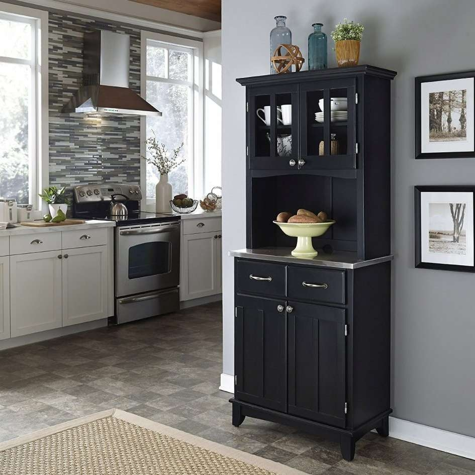 Pleasurable Cheap Kitchen Buffet Cabinet Homey Unusual Country With Country Sideboards And Hutches (View 19 of 20)