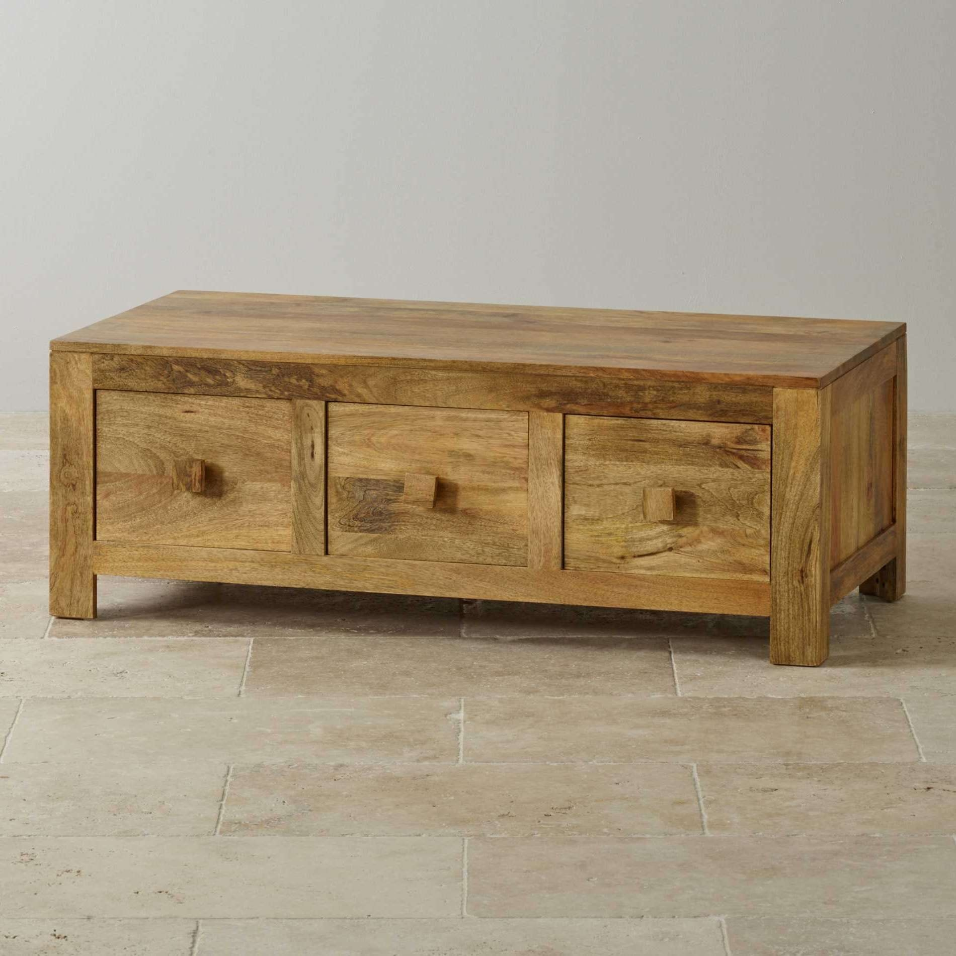 Popular 225 List Mango Wood Coffee Table With Regard To Trendy Mango Wood Coffee Tables (View 13 of 20)