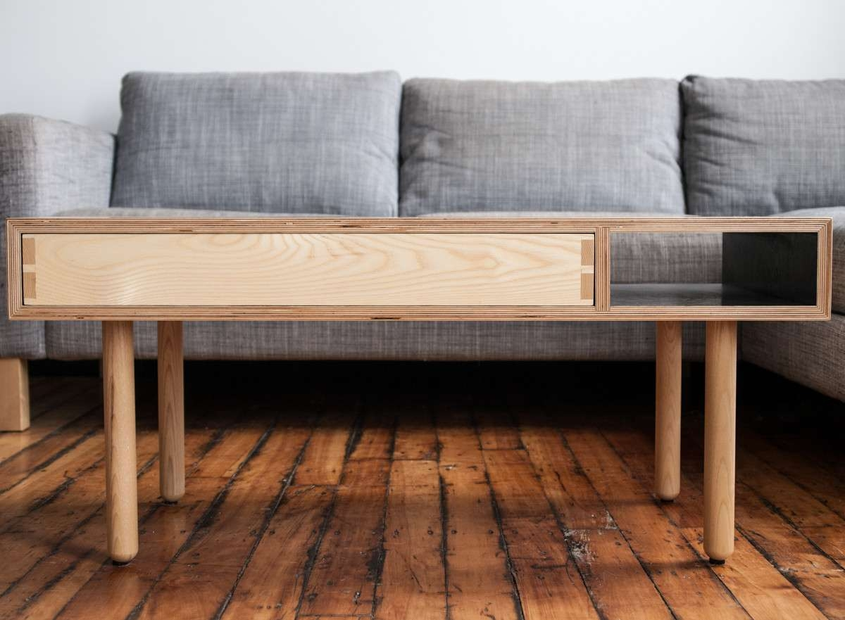 Popular Birch Coffee Tables In The Mod Coffee Table – Knotdesign (View 6 of 20)