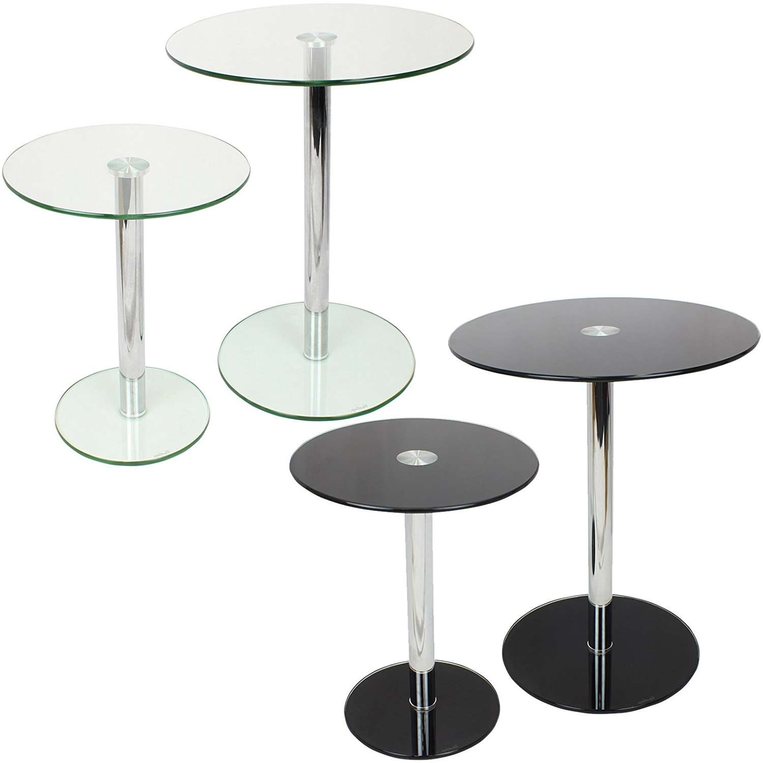 Popular Circular Glass Coffee Tables Throughout Coffee Table : Magnificent Round Wood And Glass Coffee Table Round (View 15 of 20)