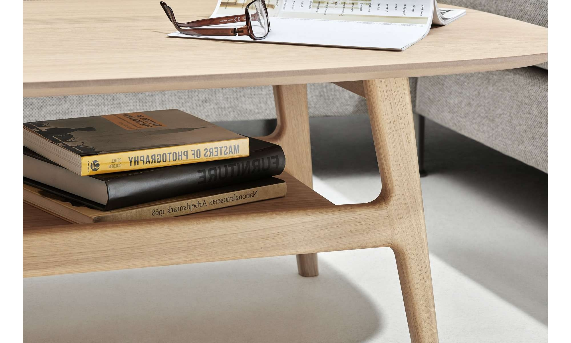 Popular Desk Coffee Tables For Coffee Tables – Adelaide Coffee Table – Boconcept (View 15 of 20)