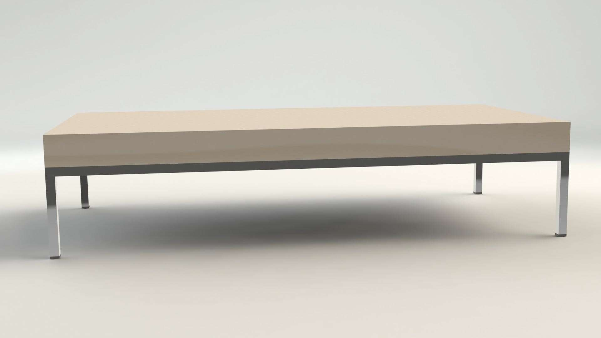 Popular Low Coffee Tables Inside Coffee Tables : Narrow Low Profile Coffee Tablesnarrow Tables (View 14 of 20)