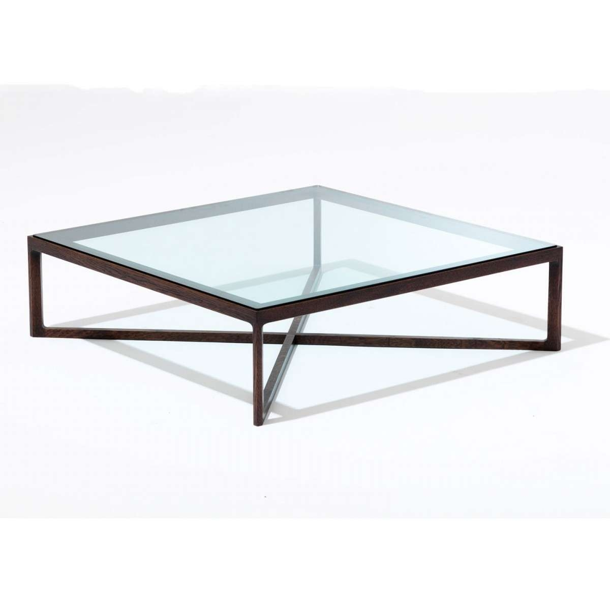 Popular Low Coffee Tables Pertaining To Krusin Coffee Table (View 14 of 20)