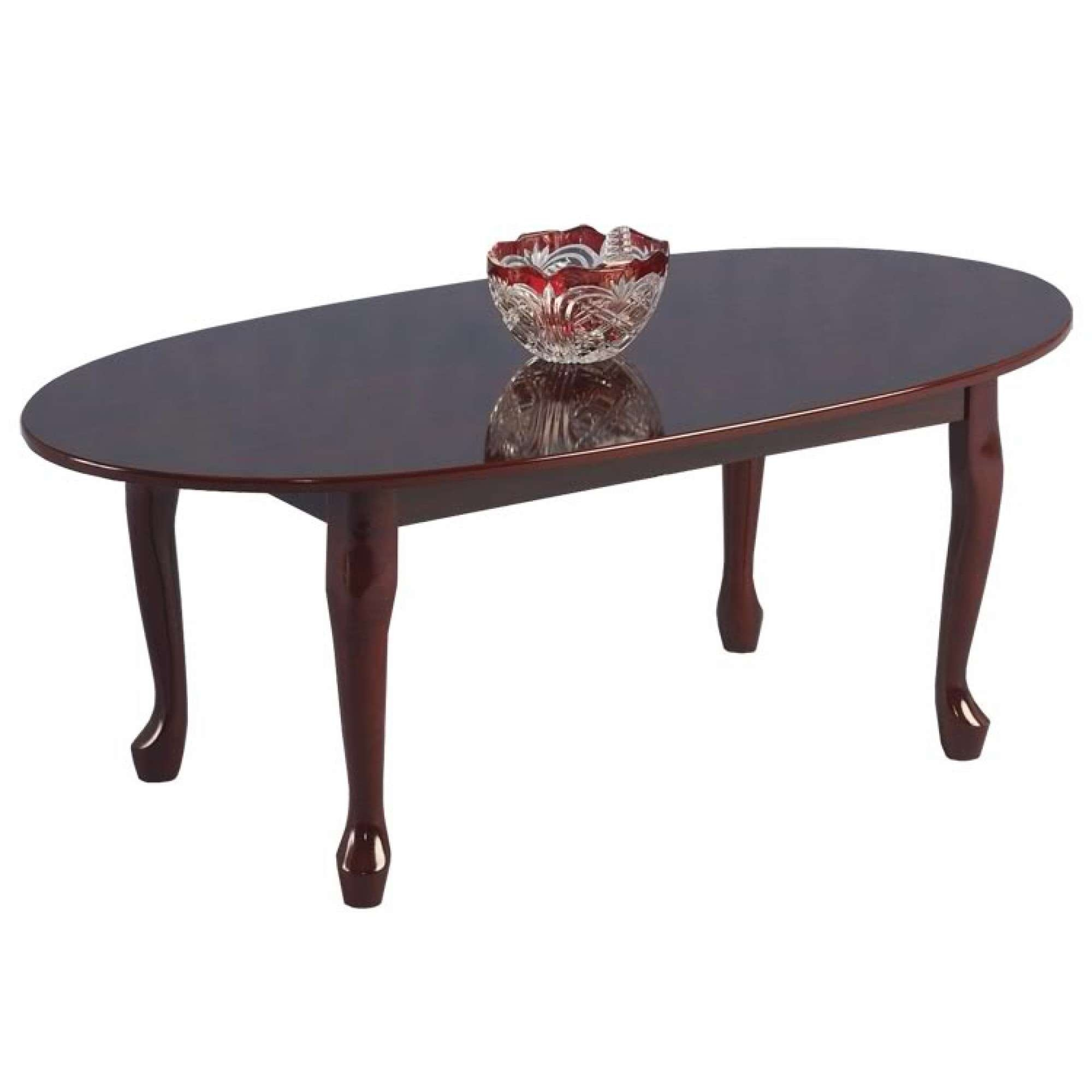 Popular Oval Black Glass Coffee Tables For Coffee Table : Marvelous Coffee And End Table Sets Oval Coffee (View 16 of 20)