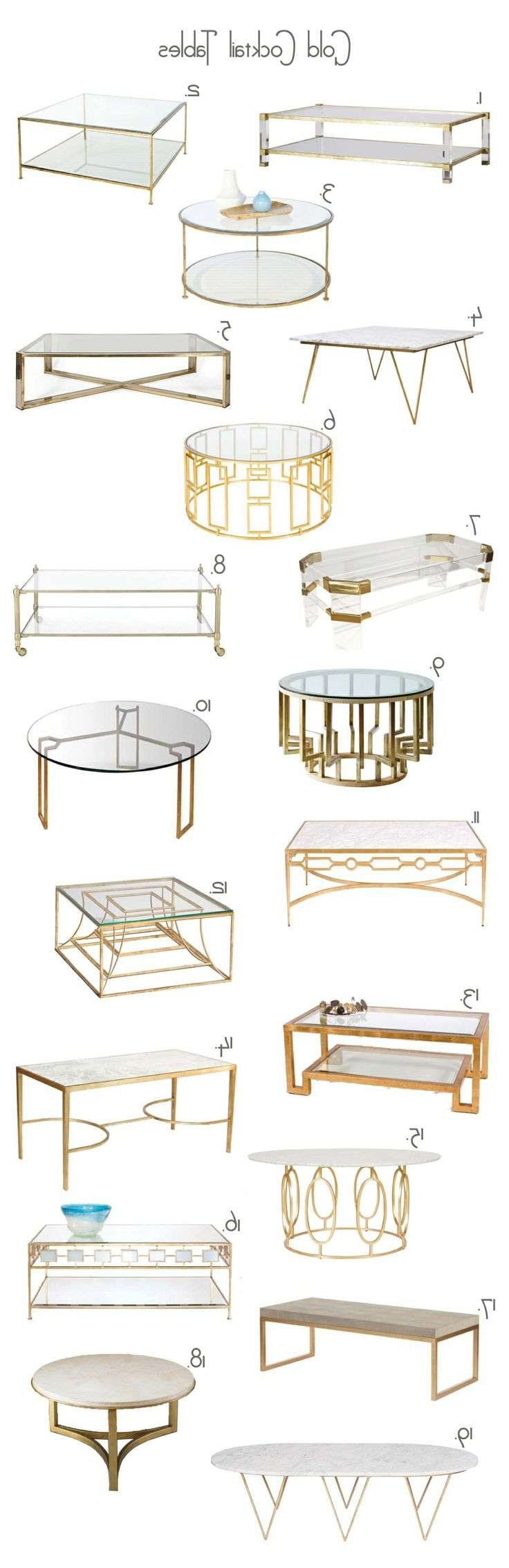 Popular Retro Glitz Glass Coffee Tables Regarding Table : Retro Glitz Glass Coffee Tables Ideal Retro Glitz Glass (View 5 of 20)