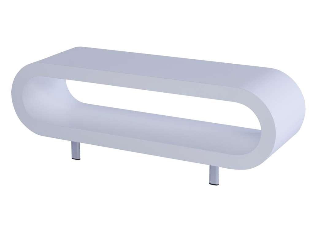 Popular Retro White Coffee Tables Regarding Modern White Square Floating Coffee Table Joel Modern Coffee (View 11 of 20)