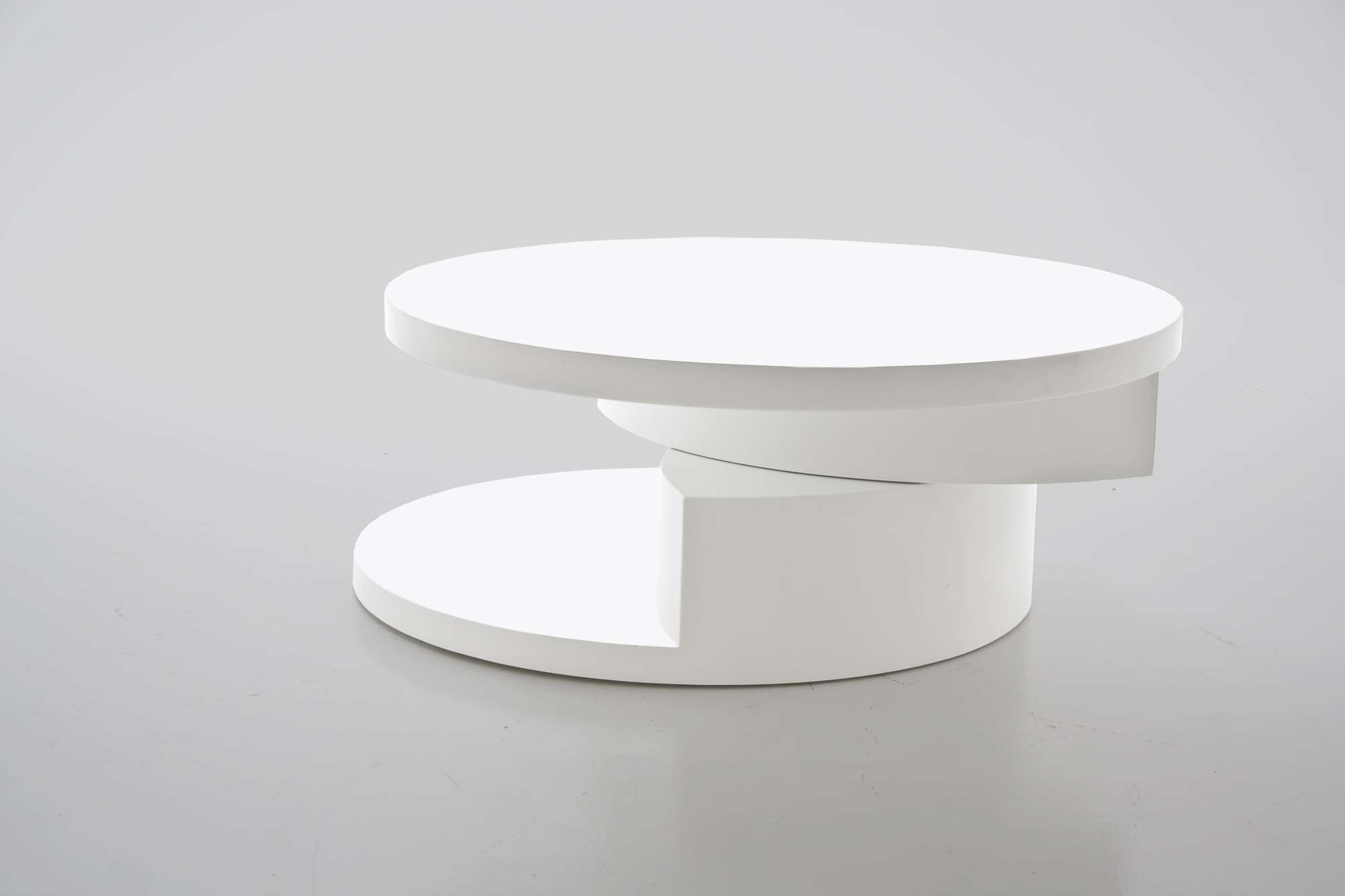 Popular Round Coffee Tables With Storage Within Coffee Table : Whited Coffee Table Ikea With Drawers (View 14 of 20)