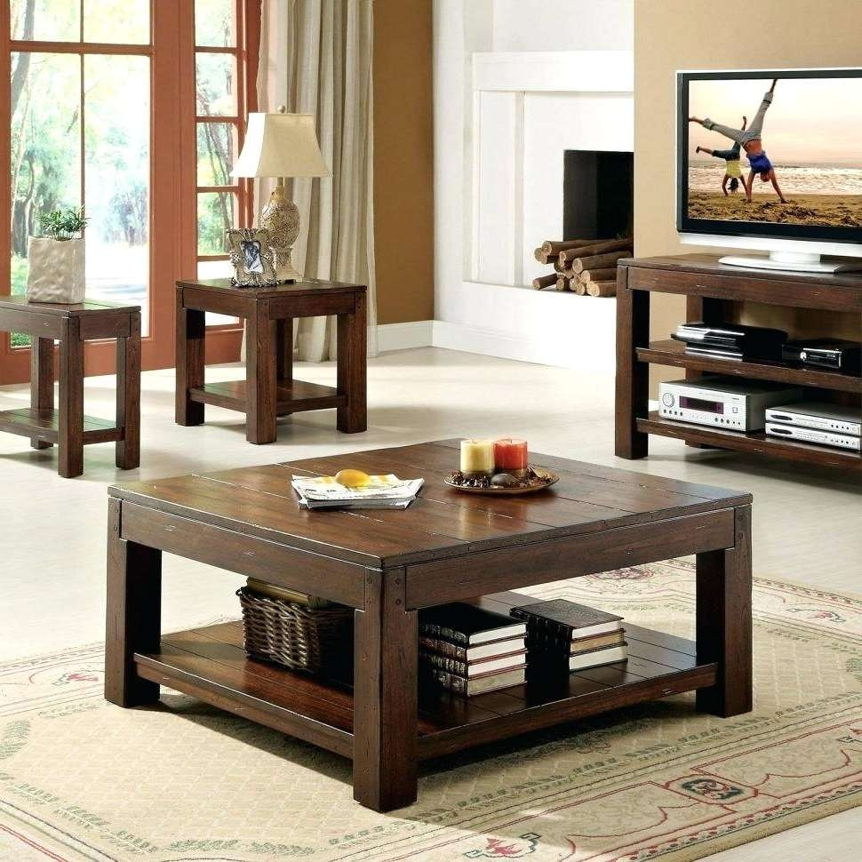 Popular Tv Cabinet And Coffee Table Sets Inside Tv Stand And Coffee Table Set Safurniture Cfee White Wood Glass (View 18 of 20)