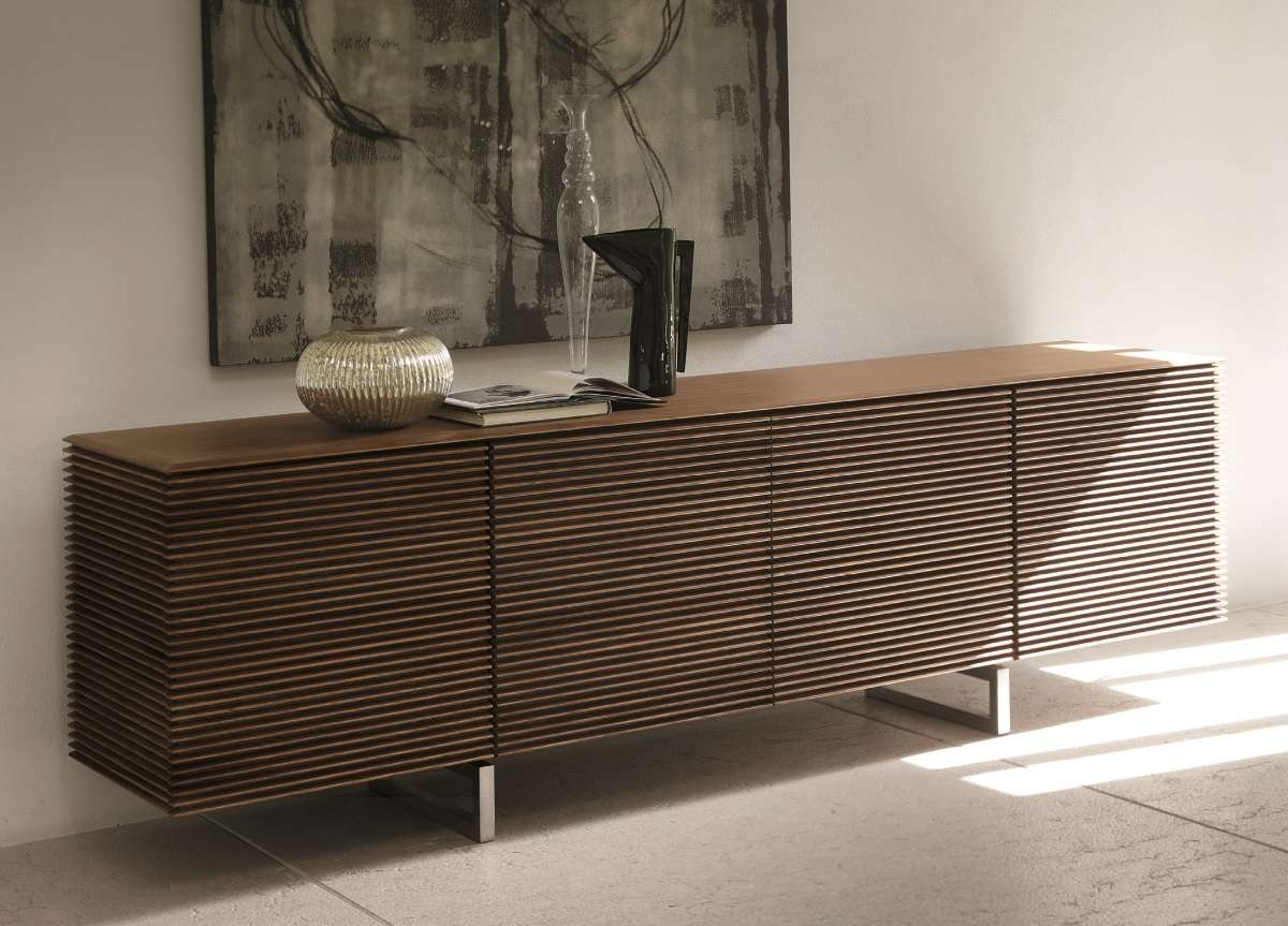 Porada Riga Large Sideboard – Porada Furniture At Go Modern For Large Sideboards (View 14 of 20)