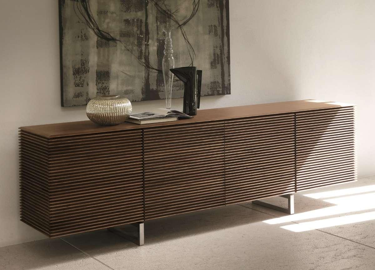 Porada Riga Large Sideboard – Porada Furniture At Go Modern For Large Sideboards (View 5 of 20)