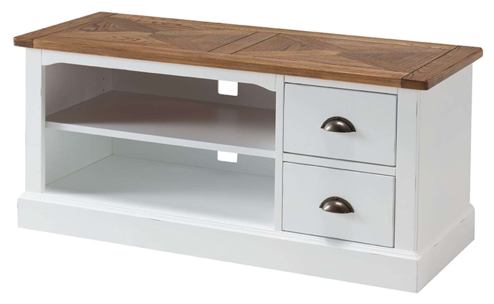 Porto Tv Unit – Flowerhill Furniture Intended For White Painted Tv Cabinets (View 13 of 20)