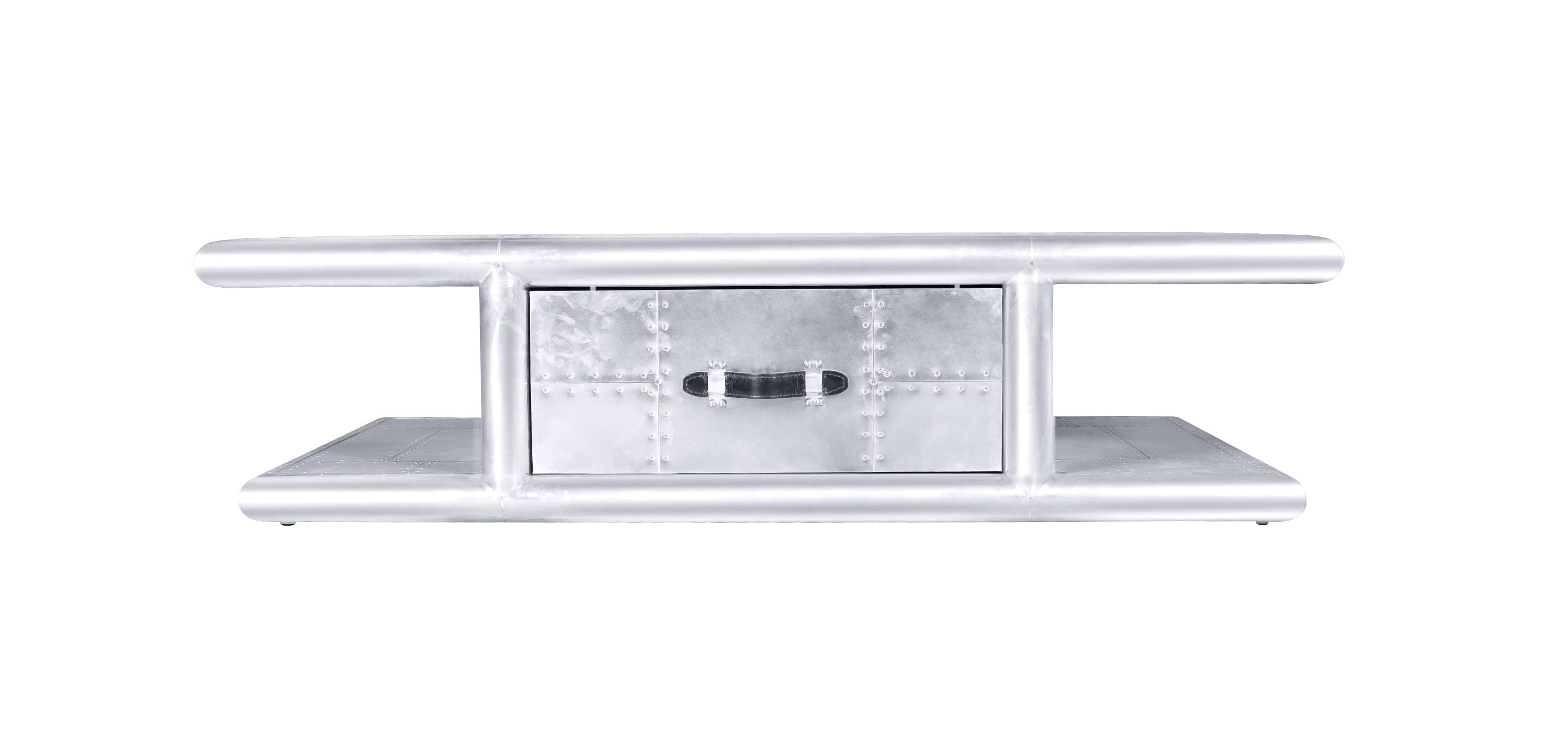 Preferred Aluminium Coffee Tables For Coffee Table Aviator – Aluminium – Coffee Tables (View 8 of 20)