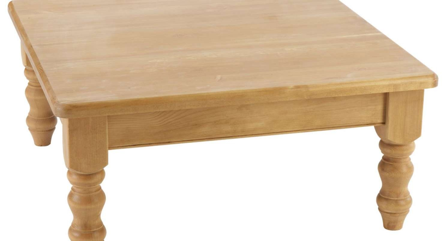 Preferred Antique Pine Coffee Tables With Coffee Table : Coffee Table In Rustic Browncoaster Woptions P (View 16 of 20)