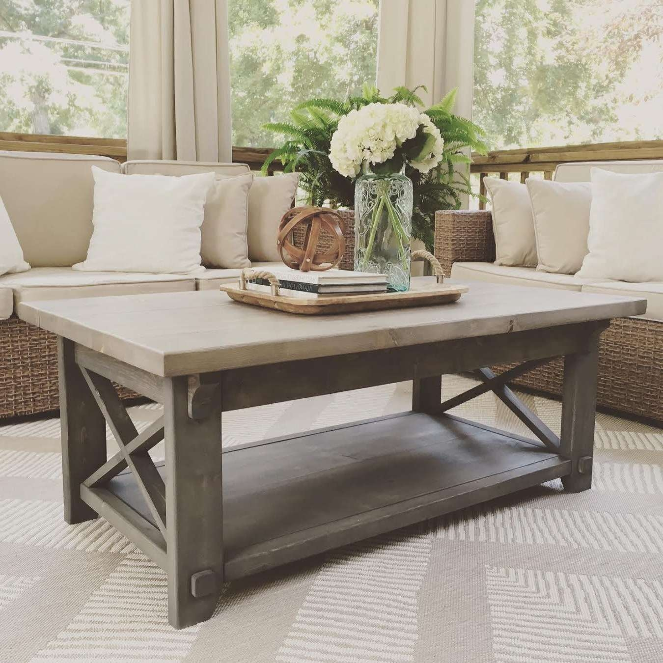 Preferred Country Coffee Tables For X Style Country Coffee Table X Coffee Table Country Coffee (View 16 of 20)
