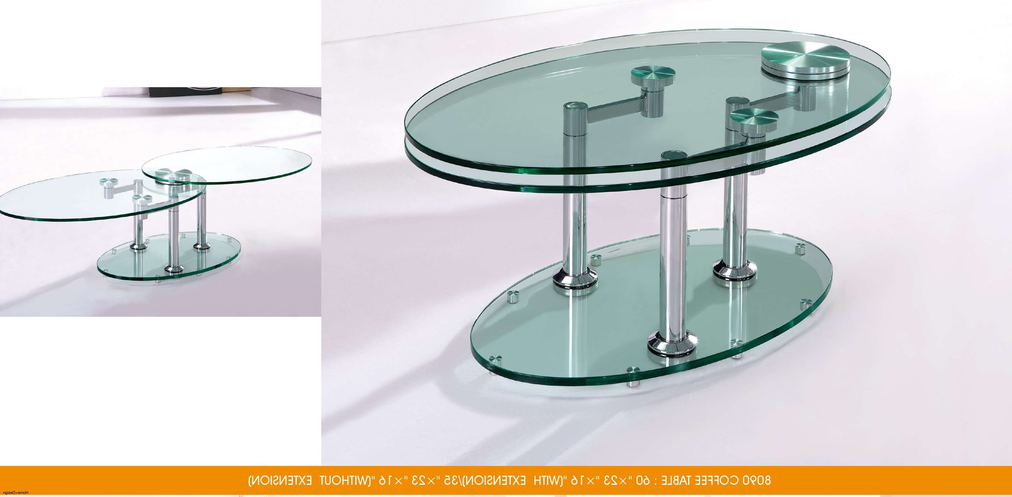 Preferred Extendable Coffee Tables For Camron Modern Extendable Glass Top Dining Tablee Coffee Table Home (View 18 of 20)