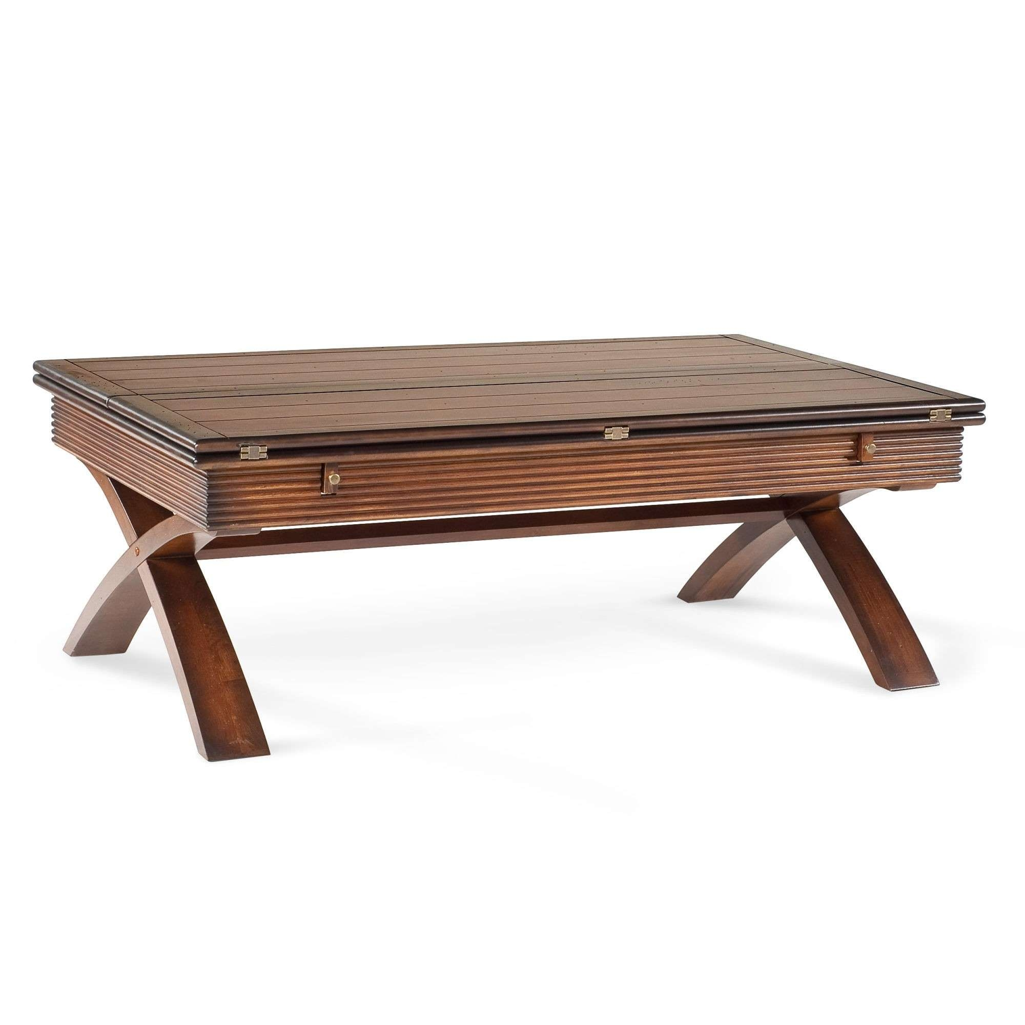 Preferred Flip Top Coffee Tables Throughout Coffee Tables : Magnussen Coffee Table Cottage Lane Lift Top (View 4 of 20)