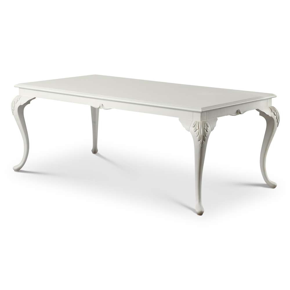 Preferred French Style Coffee Tables Throughout Beaulieu Carved French Style Dining Table (View 17 of 20)