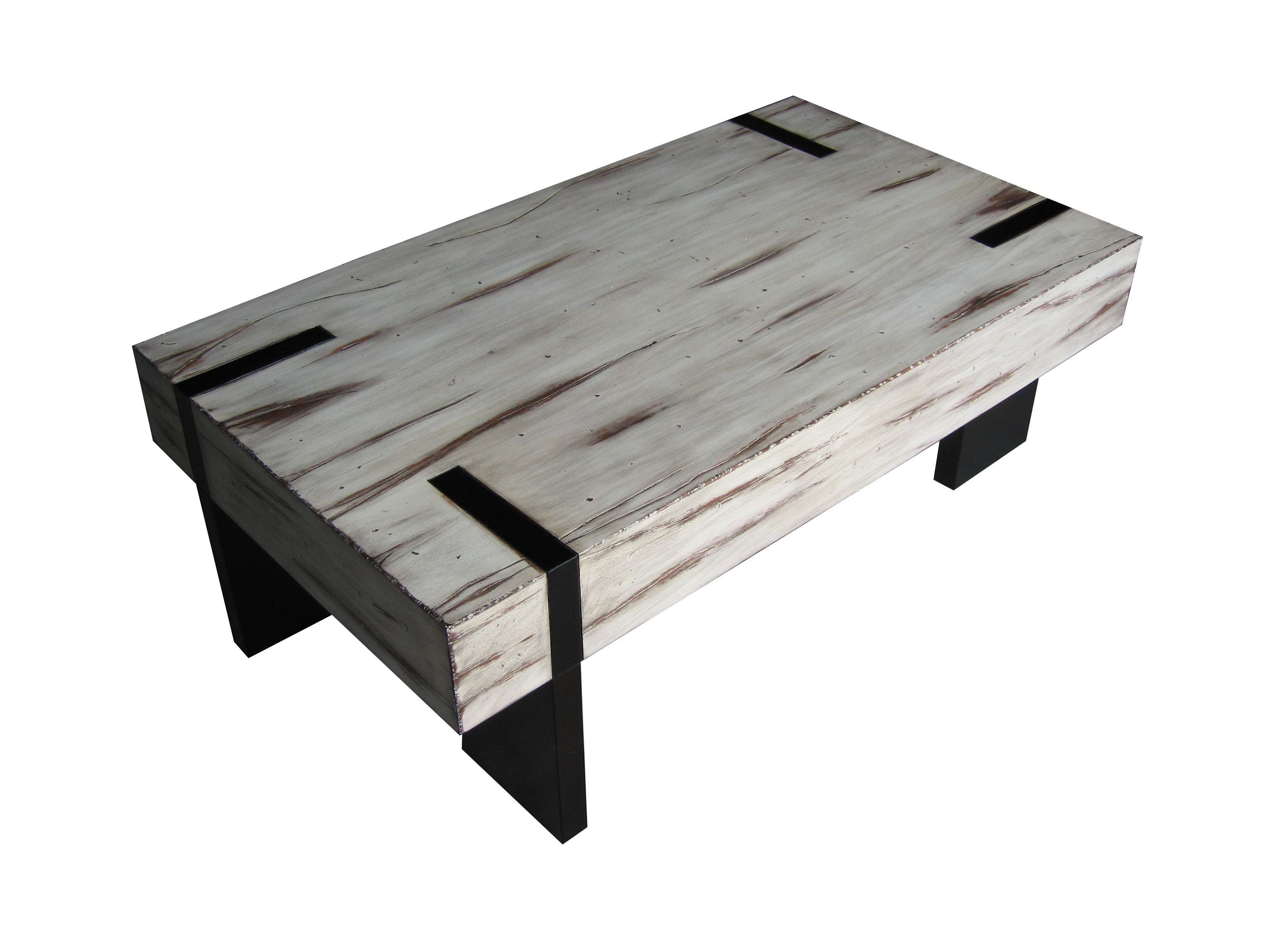 Preferred Gray Wood Coffee Tables With Gray And White Coffee Table Tags : Fabulous Wood And White Coffee (View 15 of 20)