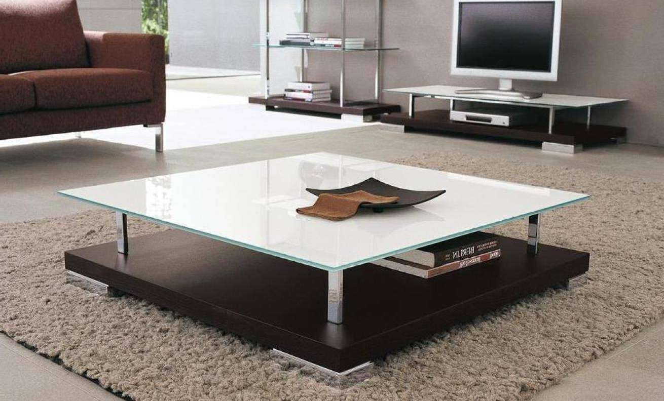 Preferred Huge Square Coffee Tables With Extra Large Square Glass Coffee Table • Coffee Table Ideas (View 18 of 20)