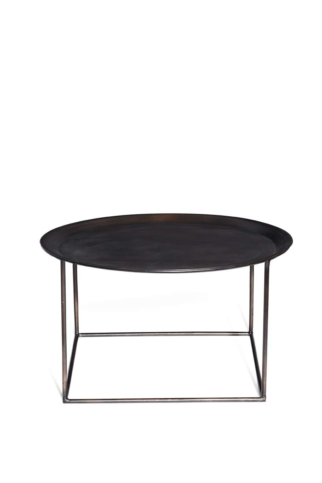 Preferred Round Steel Coffee Tables Intended For Coffee Table Small Square Coffee Table Round Steel Coffee Table (View 11 of 20)