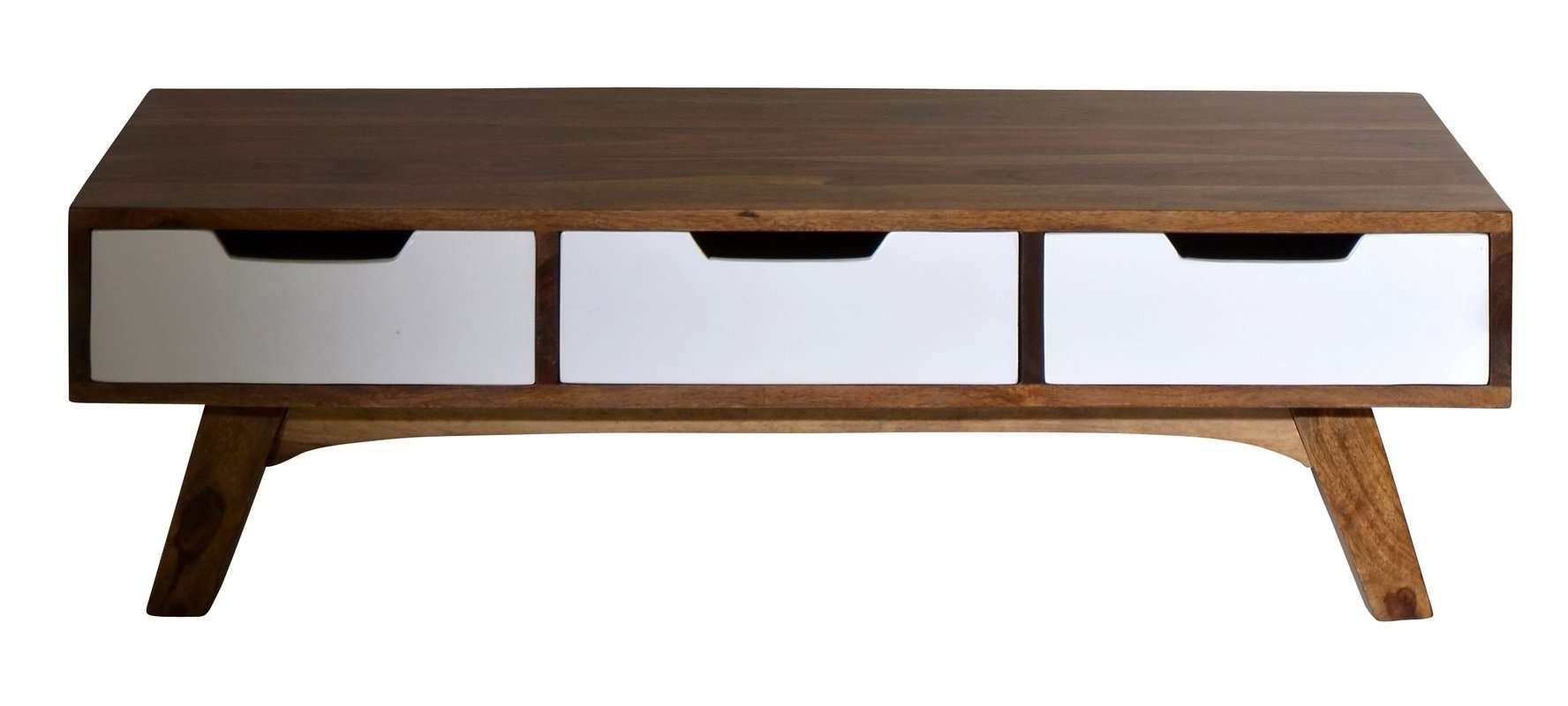 Preferred Sixties Coffee Tables For Sit Möbel Sixties Coffee Table & Reviews (View 3 of 20)