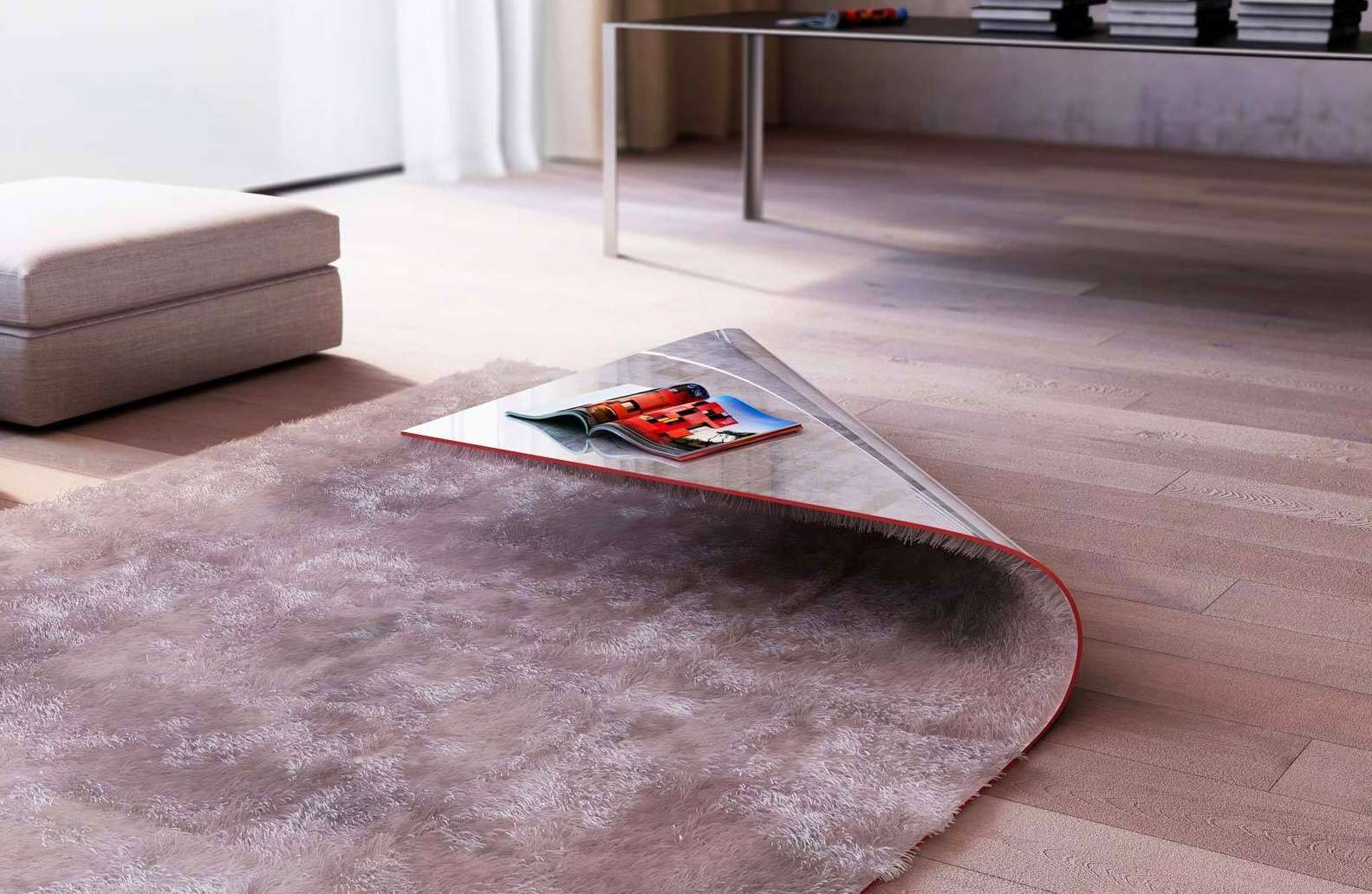 Preferred Unique Coffee Tables In 19 Unique Coffee Table Designs For A Very Special Coffee Time (View 11 of 20)