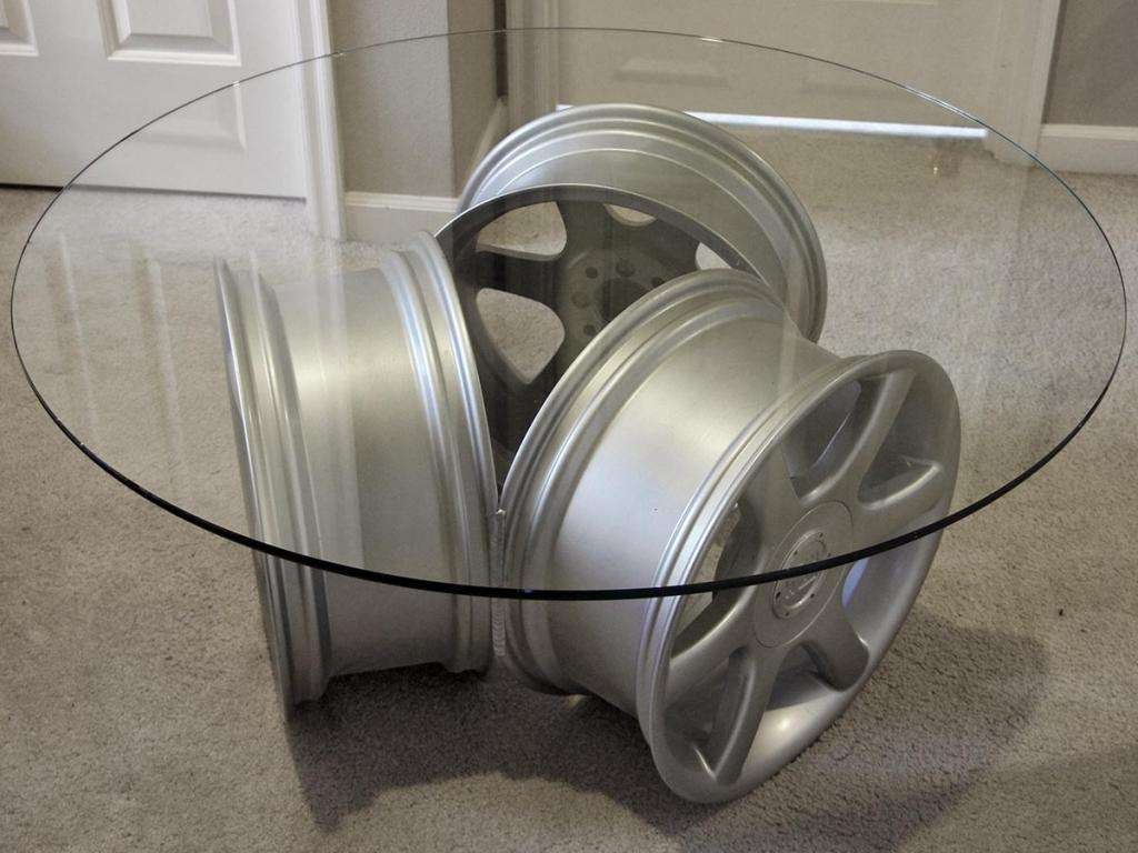 Preferred Wheels Coffee Tables For Coffee Tables : Furniture Coffee Table Wheels Espresso Tables With (View 9 of 20)