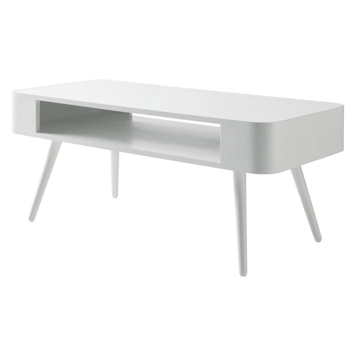 Preferred White Retro Coffee Tables With Retro White Coffee Table – Interior Design (View 17 of 20)