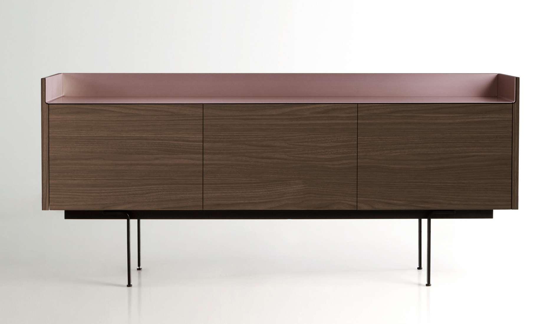 Punt Stockholm 3a Sideboard | Dopo Domani With Stockholm Sideboards (View 3 of 20)