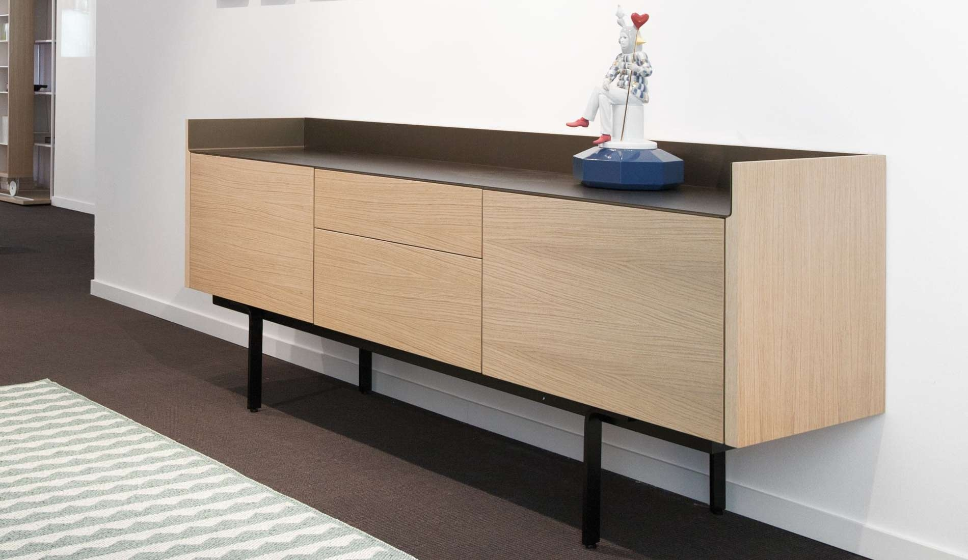 Punt Stockholm 3B Sideboard | Dopo Domani Throughout Stockholm Sideboards (View 7 of 20)