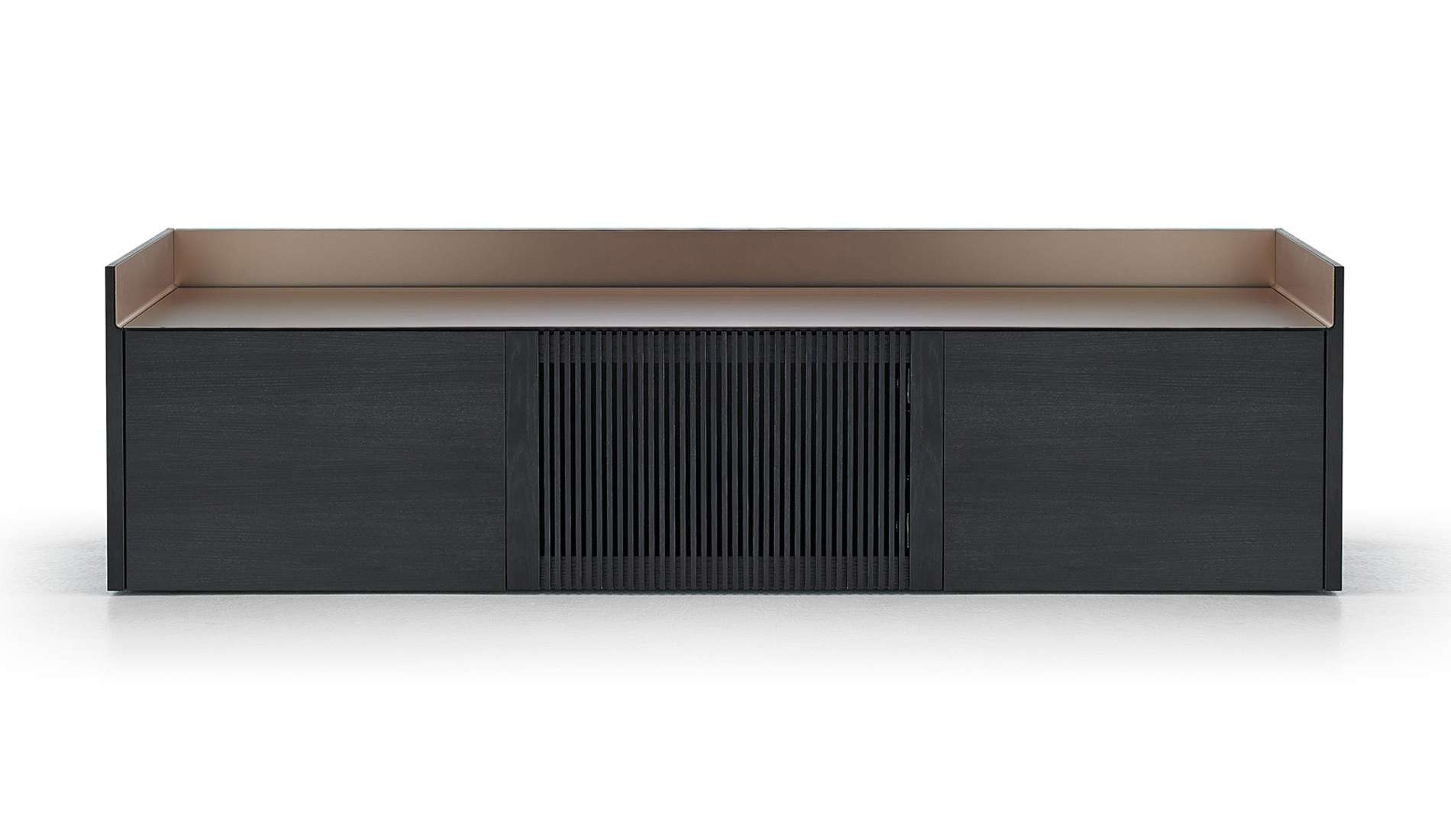 Punt Stockholm 3C Sideboard | Dopo Domani Pertaining To Stockholm Sideboards (View 8 of 20)
