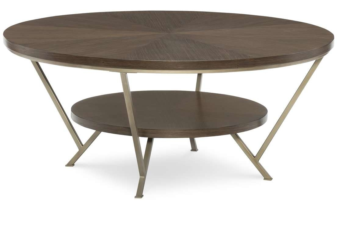 Rachael Ray Home Sohorachael Ray Home Coffee Table & Reviews Intended For Favorite Soho Coffee Tables (View 13 of 20)