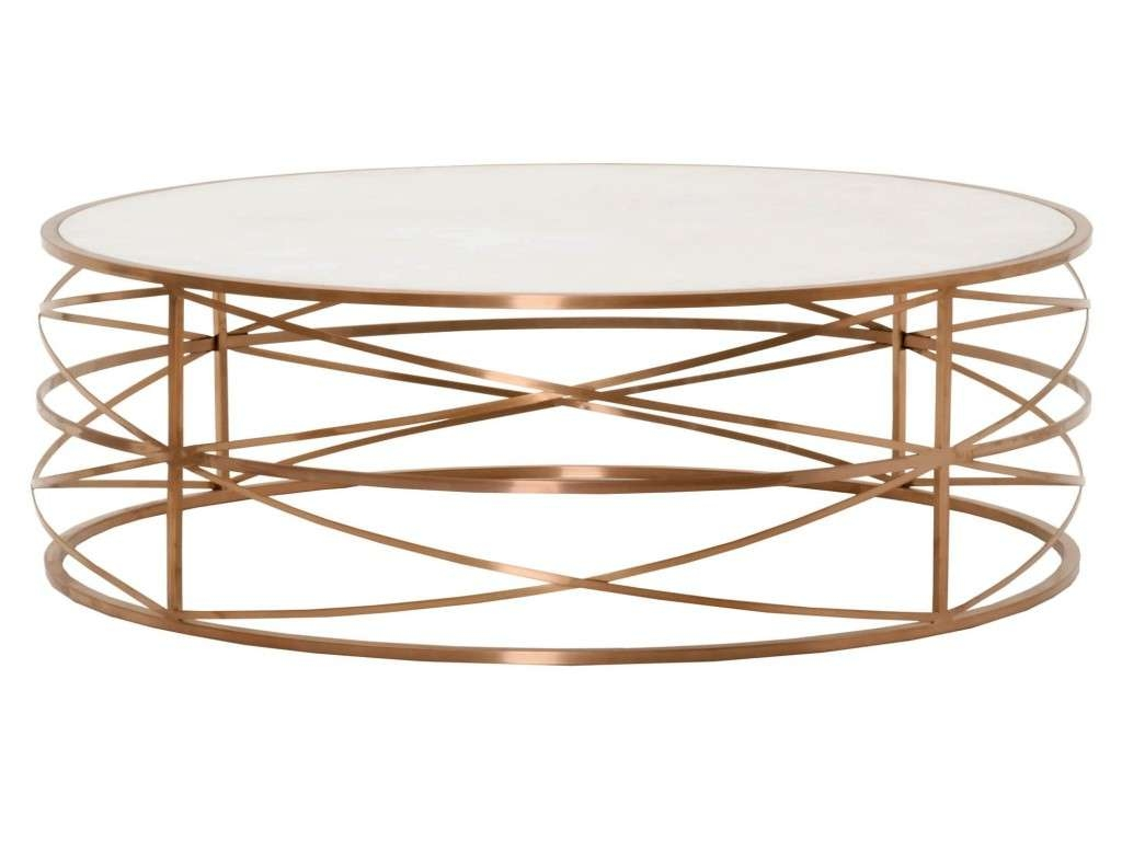Recent Bronze Coffee Tables With Regard To Round Gold Coffee Table Fresh Furniture Round Gold Coffee Table (View 14 of 20)