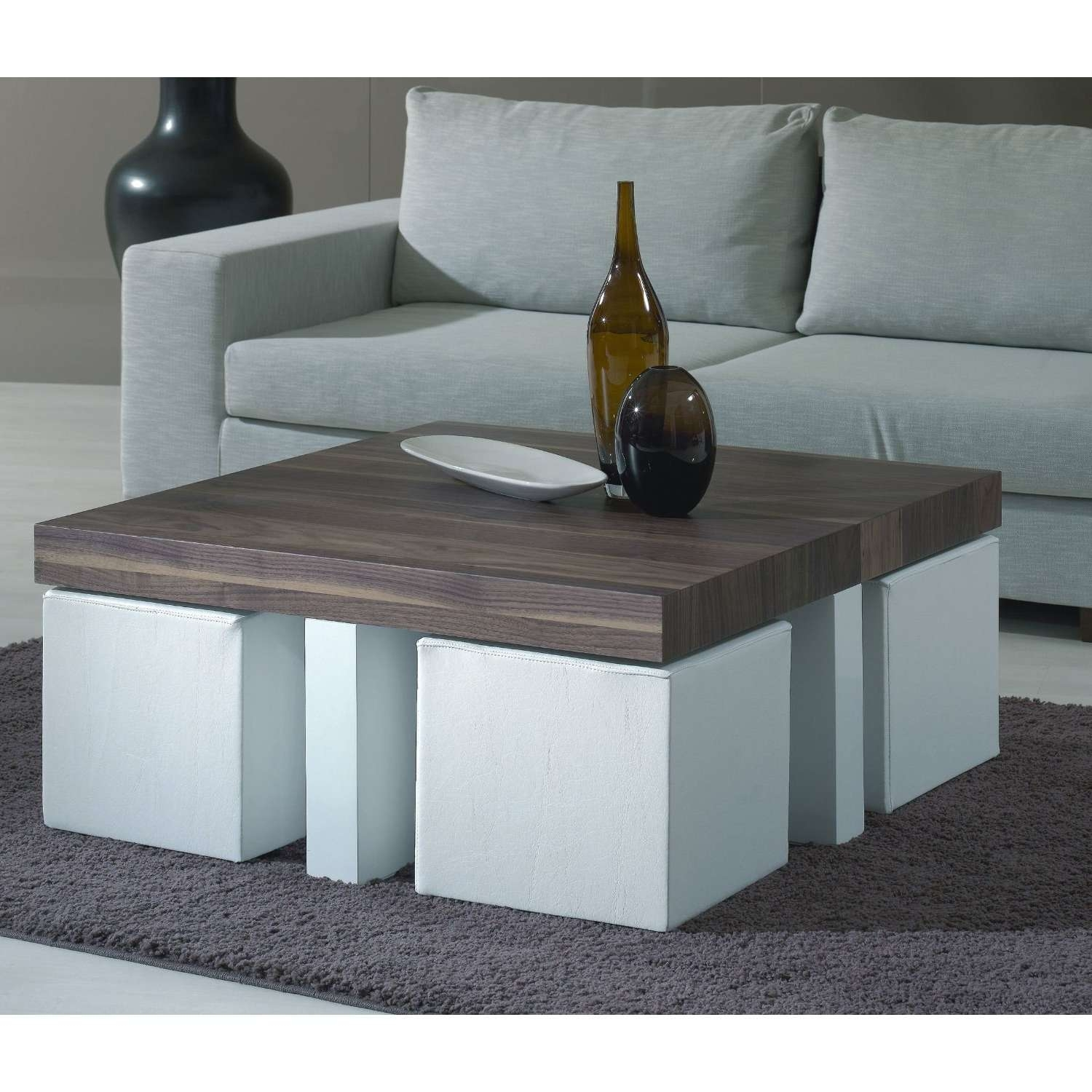 Recent Coffee Table With Chairs In Furniture (View 14 of 20)