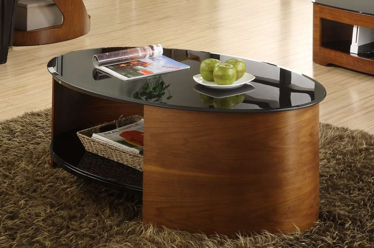 Recent Curve Coffee Tables Intended For Jual Curve Coffee Table With Storage & Reviews (View 12 of 20)