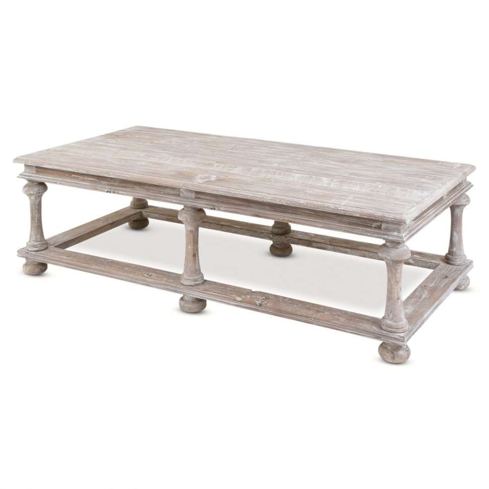 Recent Gray Wash Coffee Tables Intended For Coffee Tables : Gray Wash Coffee Table Old Pine Grey Images Design (View 19 of 20)