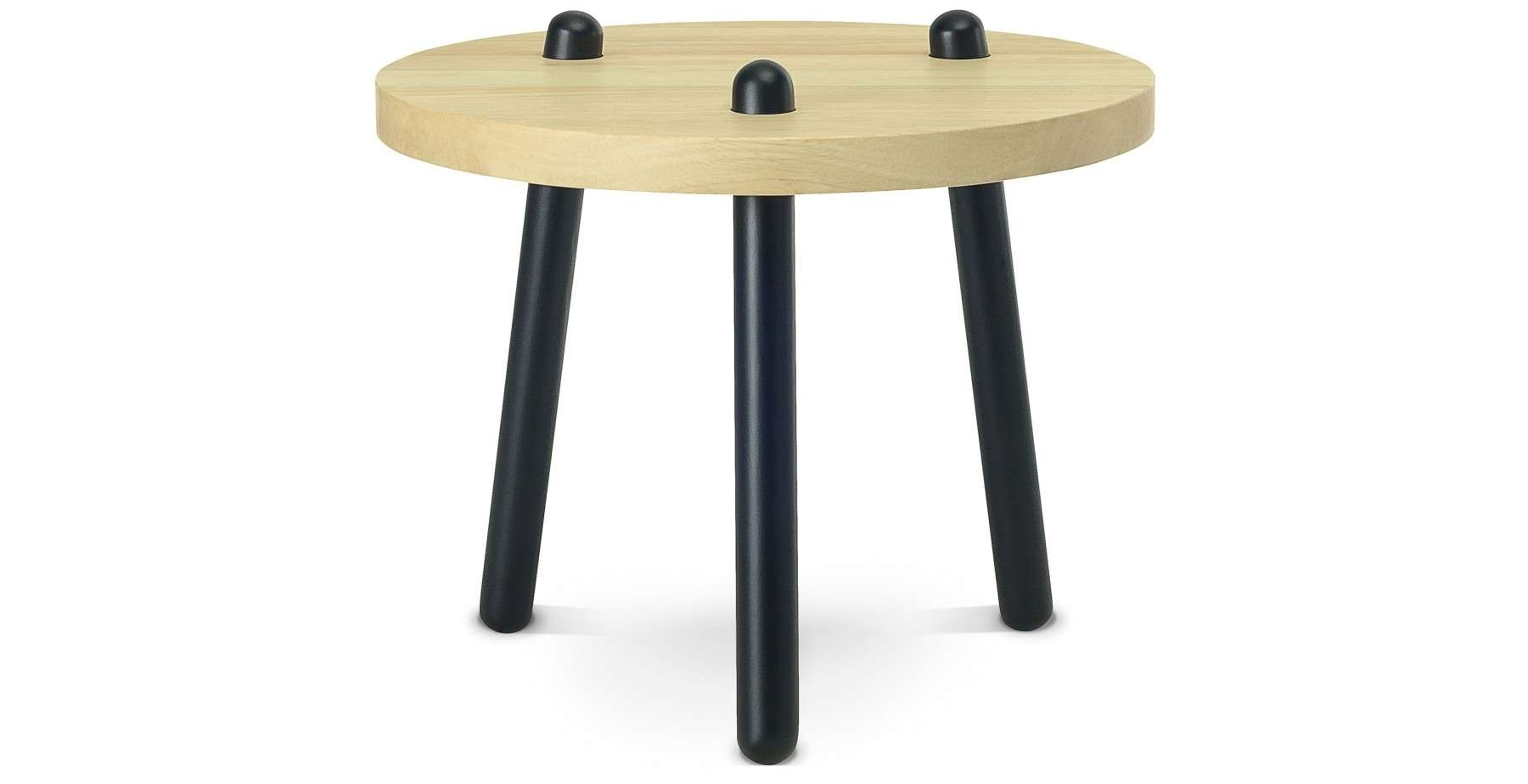 Recent High Coffee Tables Intended For Kimi High Coffee Table, Oak Fern & Grey (View 14 of 20)