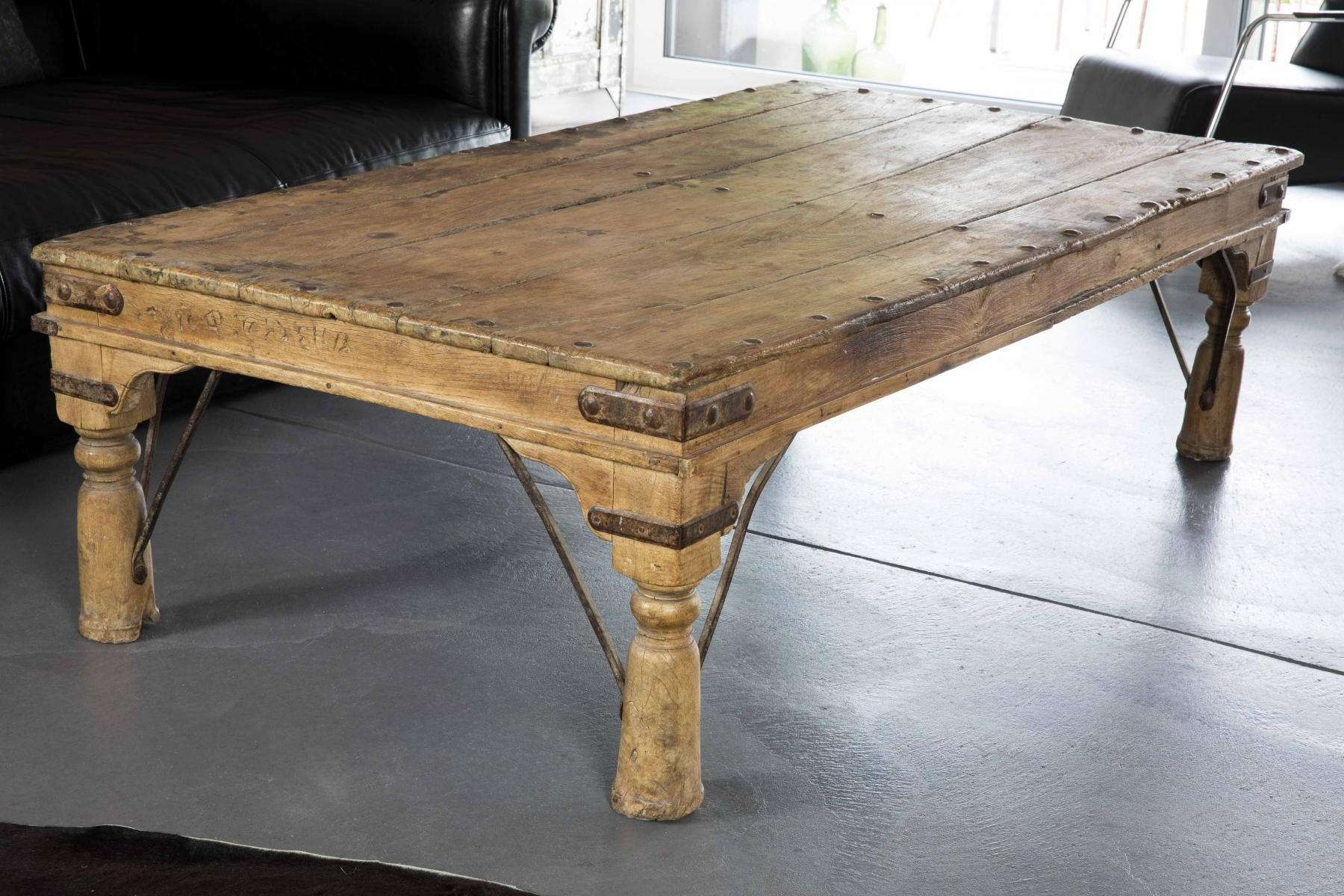 Recent Indian Coffee Tables Throughout Coffee Table : Ypperlig Coffee Table Dark Grey Birchcherry Coffee (View 18 of 20)