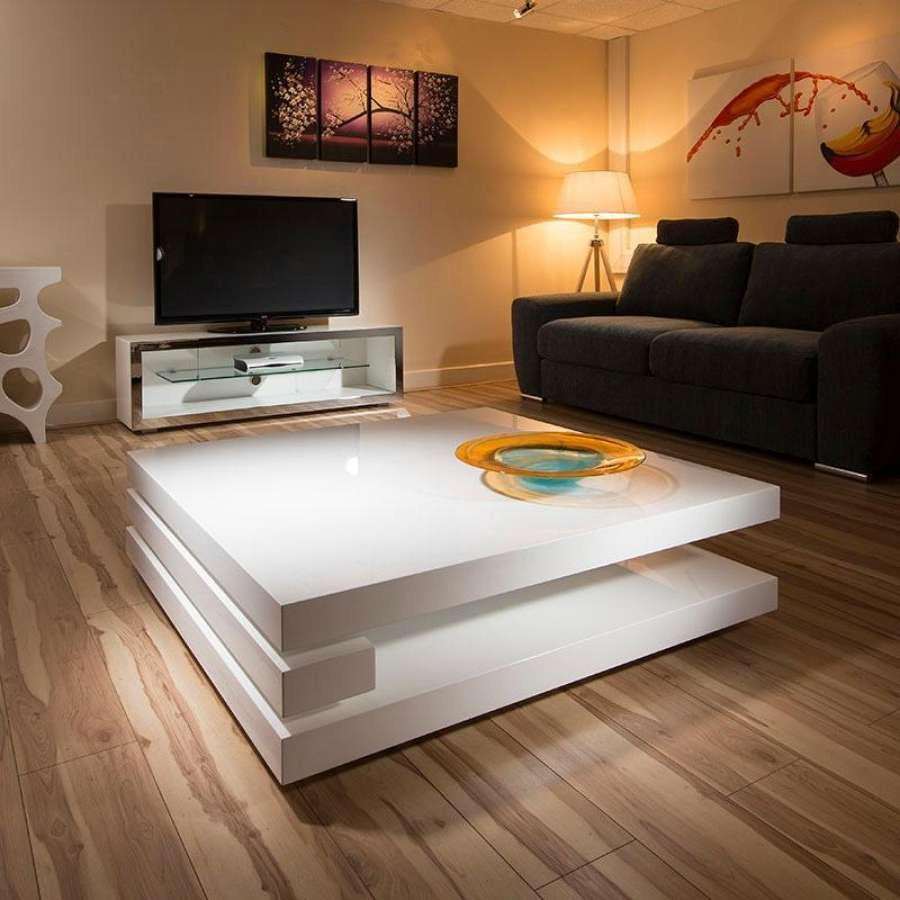Recent Large Modern Coffee Tables Pertaining To Extra Large Contemporary Coffee Tables • Coffee Table Design (View 14 of 20)